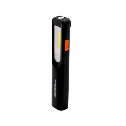 inspekční lampa LED 3W s magnetem dobíjecí