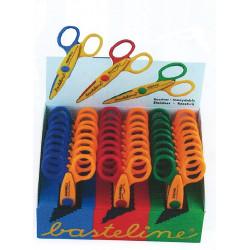 Nůžky dětské kreativní dekorační