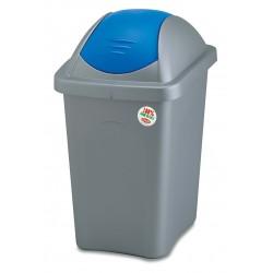 odpadkovy kos plast 60 l