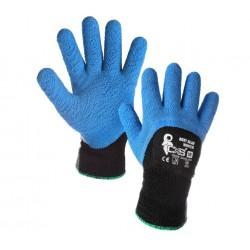 Rukavice Roxy Blue Winter