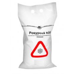 Posypová sůl