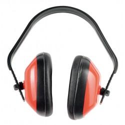 Sluchátka červená GS-01-001