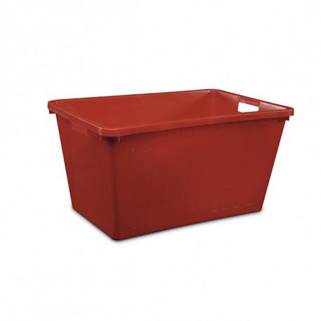 Maltovník, kontejner