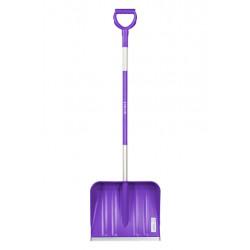Hrablo dámské fialové