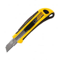 Odlamovací nůž PVC, 18 mm