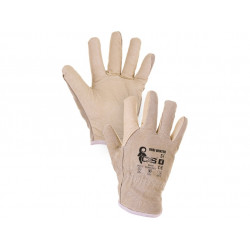 Zimní rukavice Urbi vel. 11