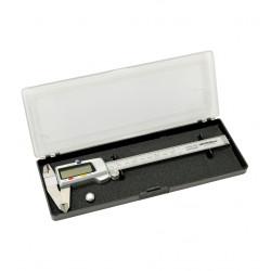 Měřítko posuvné digitální 150mm (šupléra)