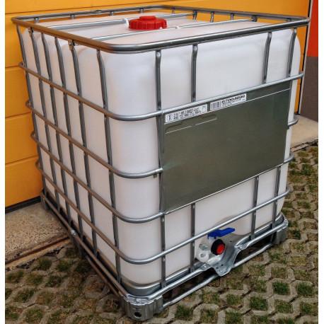 IBC nádrž/kontejner 1000l - repas