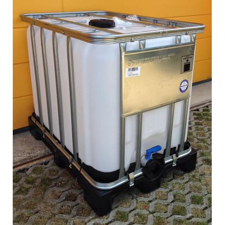 IBC nádrž/kontejner 600l - nový