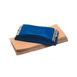 Držák brusného papíru 210x105mm + papír