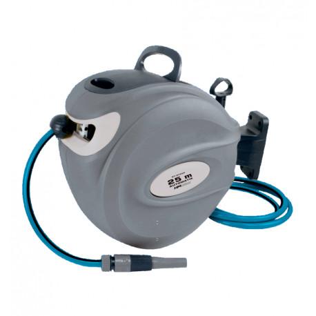 zahradní buben automatický 25m
