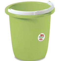 Kbelík pro dom. použití 10lt jarní zelená