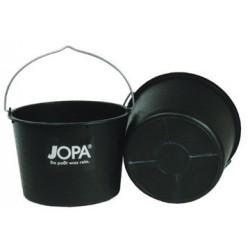Kbelík černý, 20 l - JOPA