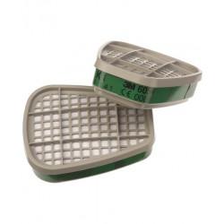 Sada filtrů 3M 6054 K1 pro polomasky řady 5300 a 7500