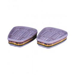 Filtr 3M 6059 ABEK1 pro polomasky řady 5300 a 7500