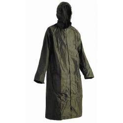 plášť Neptun PVC zelený vel. XL