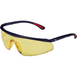 Ochranné brýle Barden - čirý