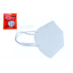 Respirátor FFP2 bez ventilku - balení po 6ks