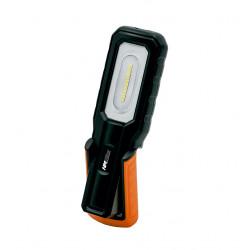 LED lampa 700/100 lm 200 mm dobíjecí