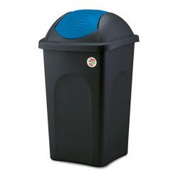 Odpadkový koš plast, 60 l