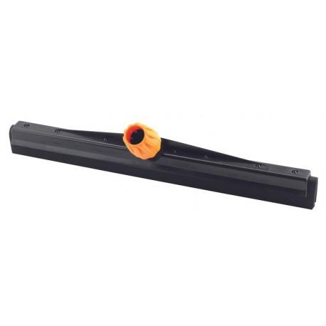 Stěrka na podlahu plastová 45 cm bez násady professional