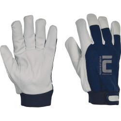 rukavice Pelican zimní Blue