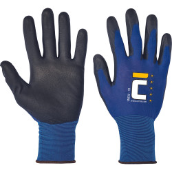 rukavice SMEW nylonové
