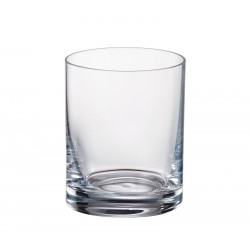 sklenička silné dno / nízká