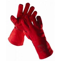 Rukavice Sandpiper Red