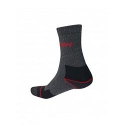 Ponožky Chertan 3 v 1